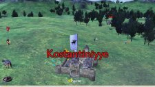Mount And Blade Warband İstanbul'un Fethi
