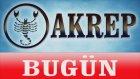 AKREP Günlük Burç Yorumu -22 Ocak 2014- Astrolog DEMET BALTACI - astroloji, burçlar