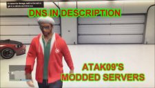 Gta Onlıne - Modded Lobby (God Mode + X150 Rp / Money+ Snow) Dns