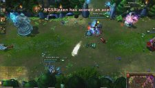 League Of Legends Karthus Penta Kill Win