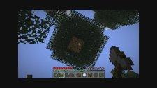Minecraft Bölüm 1: İlk Gece Hayatta Kalma