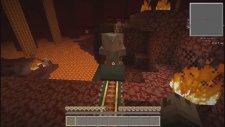 Minecraft Bölüm 11: Öldüm Öldüm Dirildim