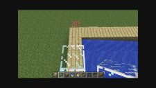 Minecraft - Tavuk Çiftliği Yapımı