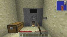 Minecraft - Temple Runner Parkour Map - Bölüm 2 - Hacker Mode On