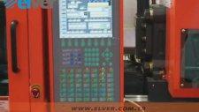 Plastik Enjeksiyon Elektrikli LGE 50 Ton