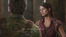 The Last Of Us: Bölüm 5 - Belediyenin Önündeki Fıskiye