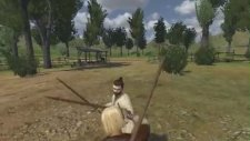 Türkçe Gameplay : Mount Blade Warband