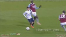 West Ham United 0-3 Manchester City (Maç Özeti)