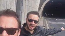 Bolu Tünelinden Ankara Yürüyerek Kaç Saat Sürer?