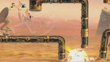 Günlük Ekstra : Rayman Origins