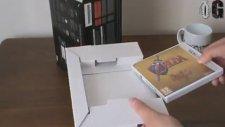 Nintendo 3ds Zelda 25. Yıl Limited Edition İncelemesi - Oyungunlugu