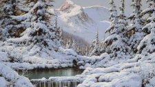 Turan Engin - Karlı Dağlar Karın Almış