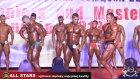 2013 dünya vücut geliştirme şampiyonası