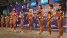 Bayanlar vücut geliştirme şampiyonası