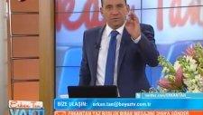 Erkan Tan'dan Türbanlı Bülent Ersoy Çıkışı