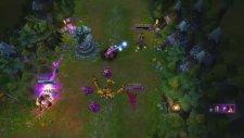 League Of Legends - Koreli Lee Sin Mekaniği - Sihirdar Vadisi