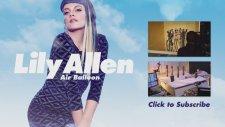 Lily Allen - Air Balloon (Lyric Video)