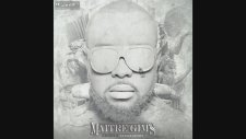 Maitre Gims - Close Your Eyes (Audio) Ft. Jr O Crom