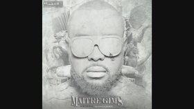 Maitre Gims - Close Your Eyes