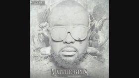 Maitre Gims - Monstre marin (audio)