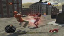 Spiderman Web of Shadows Oynu - Bölüm 2 - Adam Demir Gibi Lan!