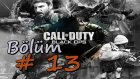 Call Of Duty : Black Ops - Walkthrough - | Bölüm 13 |