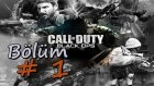 Call Of Duty : Black Ops - Walkthrough - Bölüm 1