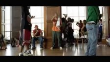 Sean Paul - Give It Up To Me (Feat. Keyshia Cole) Disney Version For The Film Step Up