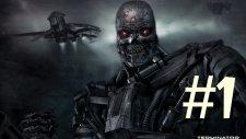 Terminator Salvation Gameplay | Bölüm 1 |