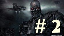 Terminator Salvation Gameplay | Bölüm 2 |