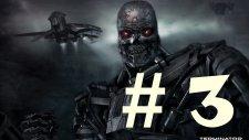 Terminator Salvation Gameplay Bölüm 3