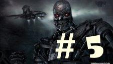 Terminator Salvation Gameplay Bölüm 5