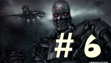 Terminator Salvation Gameplay Bölüm 6
