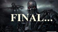 Terminator Salvation Gameplay Bölüm 8 Final