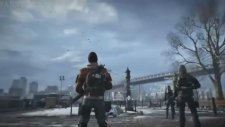 The Division Gameplay Walkthrough Xbox One Playstation 4 (E3 2013)