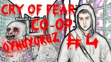 Cry Of Fear : Co-Op Bölüm 4