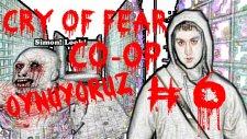 Cry Of Fear : Co-Op Oynuyoruz   Bölüm 6