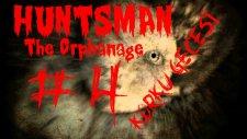 Korku Gecesi : Bölüm 4 | Huntsman The Orphanage | Danscı Bebek