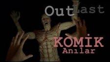 Outlast : Komik Anılar - Şipşak Oyun