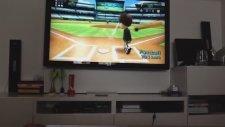 Wii Sports Baseball Battle