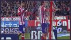 Atletico Madrid 1-0 Athletic Bilbao (Maç Özeti)