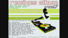 Dj Can Gunes - Rammstien - Du Hast - Hot Mix 2011