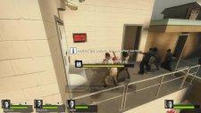 Left 4 Dead 2 Oynuyoruz Ep 1 (Göktuğ, Bahadır, Emre, Alaaddin)