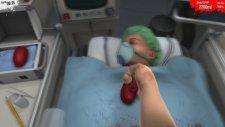 Surgeon Simulator 2013 L Bölüm 2 L Böbrek Nakli