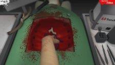 Surgeon Simulator 2013 - Wireless