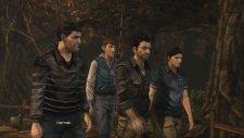 The Walking Dead (Episode2) | Bölüm 2 | Yemek Dağıtıcı.. | Walkthrough & Commentary
