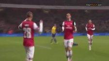 Arsenal 4-0 Coventry (Maç Özeti)
