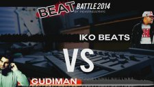 Beat-battle - Gudiman Vs Iko Beats