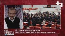 Oktay Saral'ın Meclis'teki Kavga İle İlgili Açıklamaları