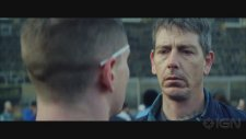 Starred Up (Fragman) Official Trailer